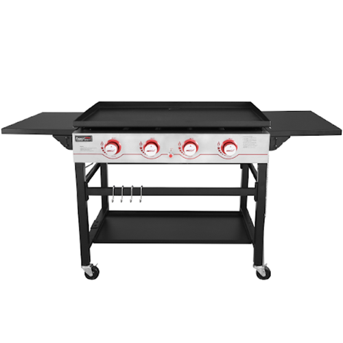 1.Royal Gourmet Regal GB4000 4 Burner Gas Griddle