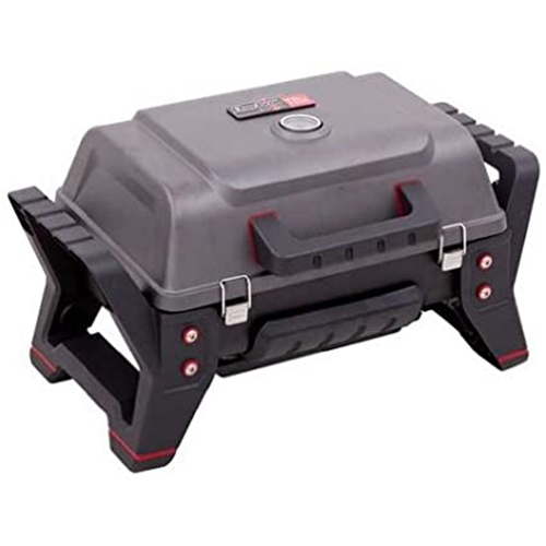 Char-Broil Grill 2 Go X 200 Portable Infrared Grill