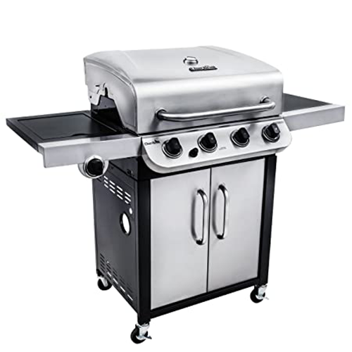 4.Char-Broil Performance 475-4 Burner