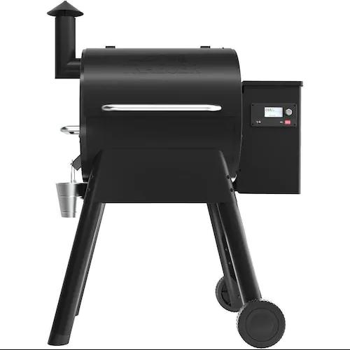 5.Traeger Pro 575 Wood Pellet Grill