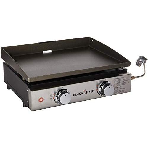 6. Blackstone Tabletop Grill – 22 Inch Portable