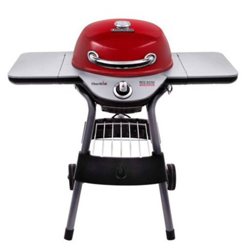 Char-Broil TRU Infrared Patio - Bistro Electric Grill